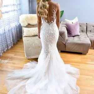 Randy Fenoli Astrid Wedding Gown